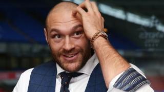 Tyson Fury a ridiculizat pe Twitter dezvăluirile din media privind dopajul său