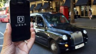 Uber şi-a câştigat în instanţă dreptul de a opera în Londra