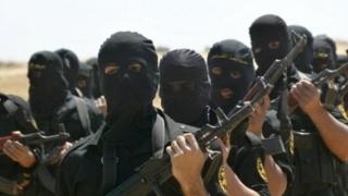 Doi presupuși membri ai organizației teroriste Stat Islamic au fost uciși la Ankara