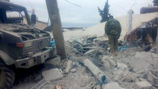 Trei militari turci, uciși de o bombă  detonată de militanți kurzi