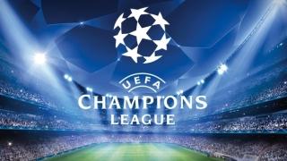 Duel englezesc în sferturile Ligii Campionilor la fotbal