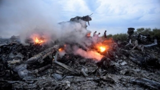 Trei civili au murit în estul Ucrainei după ce microbuzul cu care călătoreau a sărit în aer