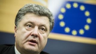 Ucraina cere ajutorul SUA împotriva amenințărilor Rusiei