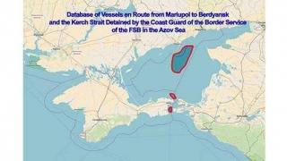 Ucraina: Moscova vrea să controleze porturile Maruipol şi Berdiansk! Rusia: Absurd!