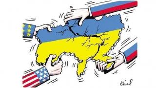 Rusia, acuzată de SUA că nu face nimic pentru stingerea conflictului din Ucraina