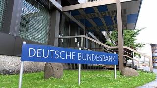 Profitul Băncii Centrale a Germaniei a crescut la 3,2 miliarde de euro