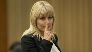 Elena Udrea: Cele cinci milioane de euro au fost bani dați la PDL pentru alegeri