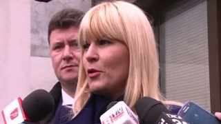 Elena Udrea s-a prezentat în fața magistraților de la Curtea Supremă