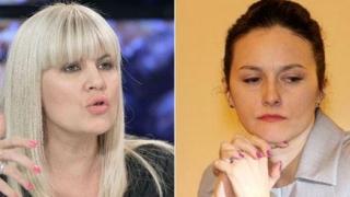 Elena Udrea şi Alina Bica, eliberate din arestul preventiv