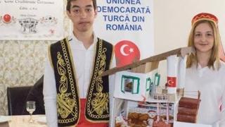 """""""Casa Tradiţională Turcească"""" a ajuns la a V-a ediţie! Un concurs spectaculos!"""