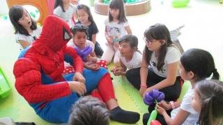 UDTR: Peste 250 de copii de etnie turcă au sărbătorit de ziua lor