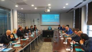UEFA a verificat la Bucureşti stadiul pregătirilor pentru EURO 2020