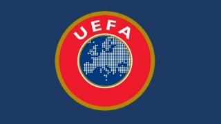 Încă patru confruntări europene se vor juca fără spectatori în tribune!