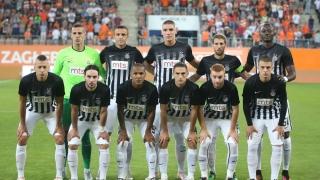 UEFA a suspendat Partizan Belgrad din Cupele Europene, pentru următoarele trei sezoane