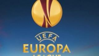Cinci formaţii sunt cu un pas în grupele UEL