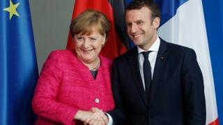 UE, reformată de forza germano-franceză!
