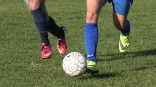 Ultima etapă din tur și în Liga a IV-a la fotbal