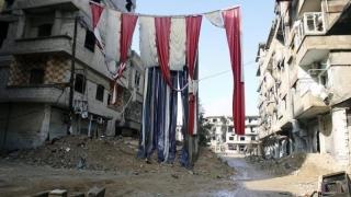 Ultimatum pentru rebelii sirieni