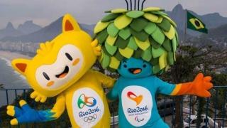 Ultimii sportivi români vor concura duminică la JO 2016