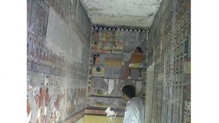 Uluitor! Mormânt vechi de peste 4.000 de ani, descoperit recent în Egipt!