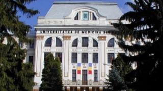 Premieră în învăţământul militar românesc!