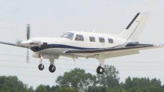 Un avion care trebuia să aterizeze în România A DISPĂRUT DE PE RADARE
