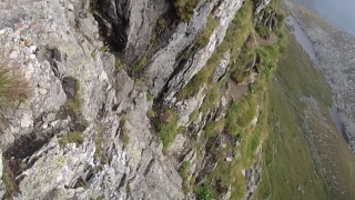 Un bărbat a murit în munții Făgăraș după ce a căzut în gol 400 de metri