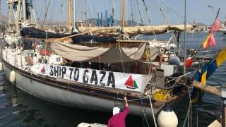 Un căpitan norvegian acuză Israelul de abuzuri! Ce s-a întâmplat
