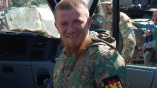 Un comandant al rebelilor pro-ruși a fost ucis la Donețk