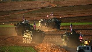 Un convoi va părăsi Raqqa sâmbătă, în baza unui acord de evacuare
