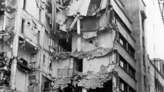 Un cutremur nimicitor ameninţă România! Când?