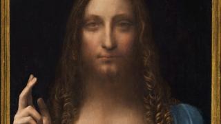 Un Da Vinci de 100 de milioane de euro!