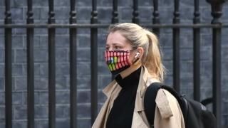 Unde şi când trebuie să porţi masca de protecţie / Singurele persoane cărora li se permite să circule fără mască