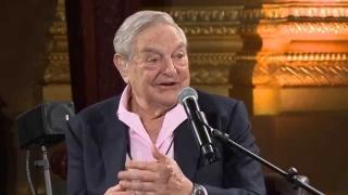 Ungaria a pus ochii pe ONG-urile finanțate de Soros
