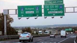 Restricții de circulație în Ungaria pe 1 noiembrie