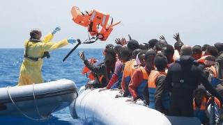 Ungaria nu vrea cote obligatorii de migranţi! UE ar putea fi de acord?
