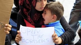 Ungaria reintroduce sistemul de luare în custodie a imigranților