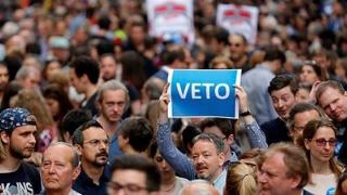 Ungaria nu își schimbă legislația de dragul universităților internaționale