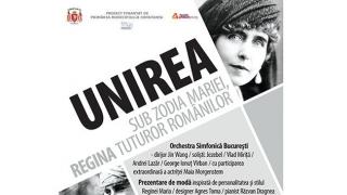 """""""Unirea - Sub zodia Mariei, Regina tuturor românilor"""", în premieră la Constanţa"""