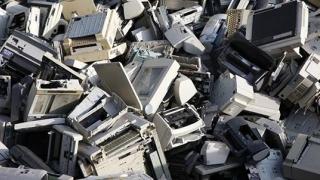 Un milion de kilograme de deșeuri electrice, colectate de Patrula de Reciclare