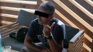 Un militar a agresat sexual mai multe fetițe pe o plajă din Constanţa