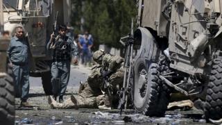 Un nou atac terorist. Zeci de oameni au murit!