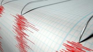 Încă un cutremur, în ultimele 48 de ore, în România
