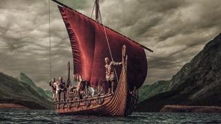 Un nou studiu arată că nu toți vikingii erau scandinavi