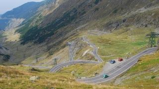 Un record mondial închide Transfăgărășanul! Despre ce este vorba