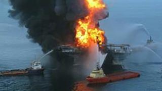 Coşmarul unui navigator român! Se afla pe nava Maersk, care a explodat