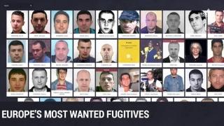 Un român, pe lista celor mai căutaţi infractori din Europa