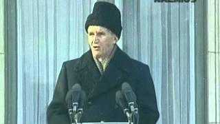Un secol de la naşterea lui Nicolae Ceauşescu