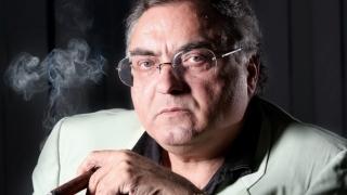 Afaceristul Adamescu, doborât de streptococ, nu de închisoare