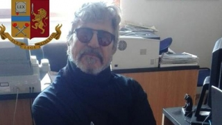 Unul dintre cei mai temuți mafioți din lume, prins în România